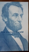 The Lincoln Herald:  A one-year subscription (4 issues)